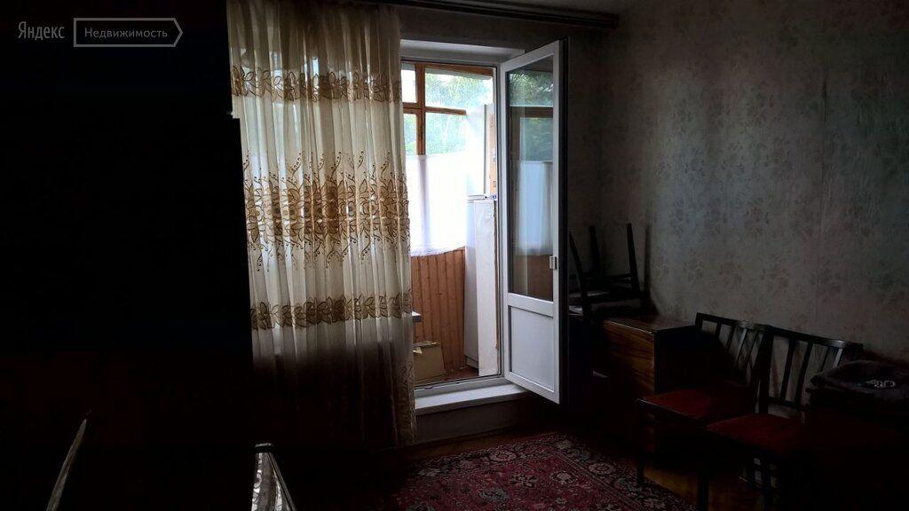 Продажа трёхкомнатной квартиры Москва, метро Южная, Днепропетровская улица 23к3, цена 10000000 рублей, 2021 год объявление №526229 на megabaz.ru