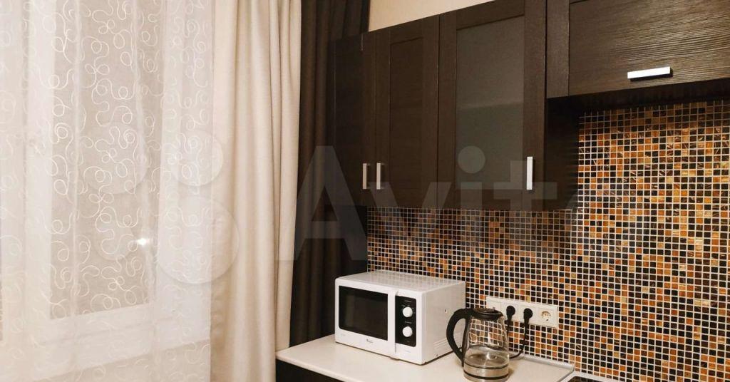 Аренда двухкомнатной квартиры Москва, метро Марьино, Батайский проезд 33, цена 45000 рублей, 2021 год объявление №1367619 на megabaz.ru