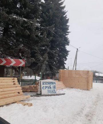 Продажа дома деревня Логиново, цена 90000 рублей, 2021 год объявление №572190 на megabaz.ru