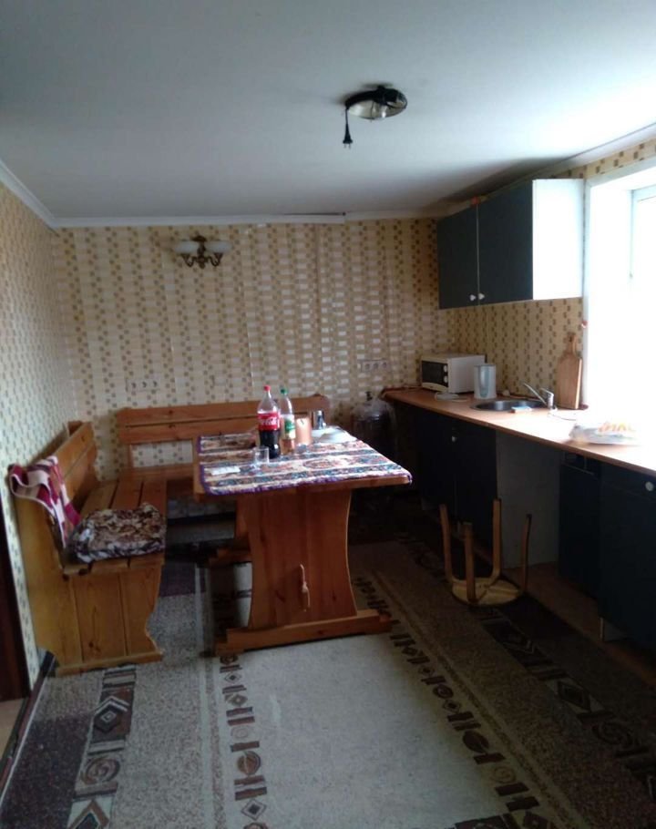 Продажа дома деревня Алфёрово, цена 3200000 рублей, 2021 год объявление №508554 на megabaz.ru
