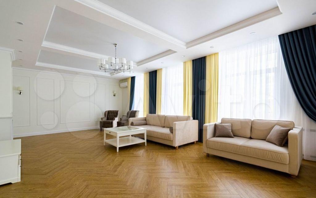 Аренда дома село Перхушково, цена 450000 рублей, 2021 год объявление №1348878 на megabaz.ru