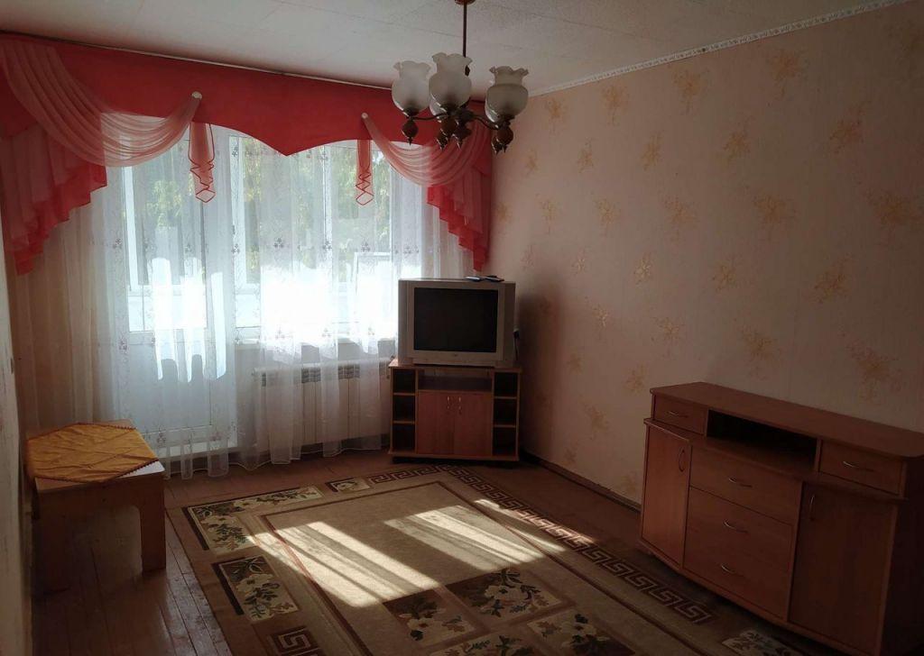 Аренда однокомнатной квартиры Луховицы, улица Жуковского 20, цена 12000 рублей, 2021 год объявление №1217992 на megabaz.ru