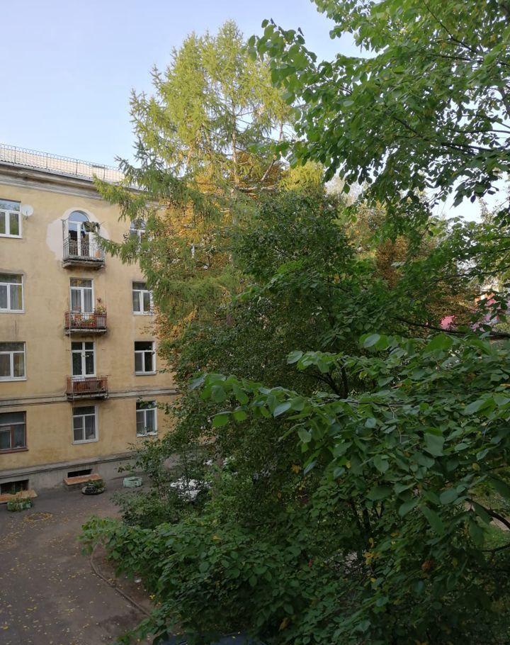 Аренда двухкомнатной квартиры Коломна, улица Котовского 6, цена 18000 рублей, 2020 год объявление №1220579 на megabaz.ru