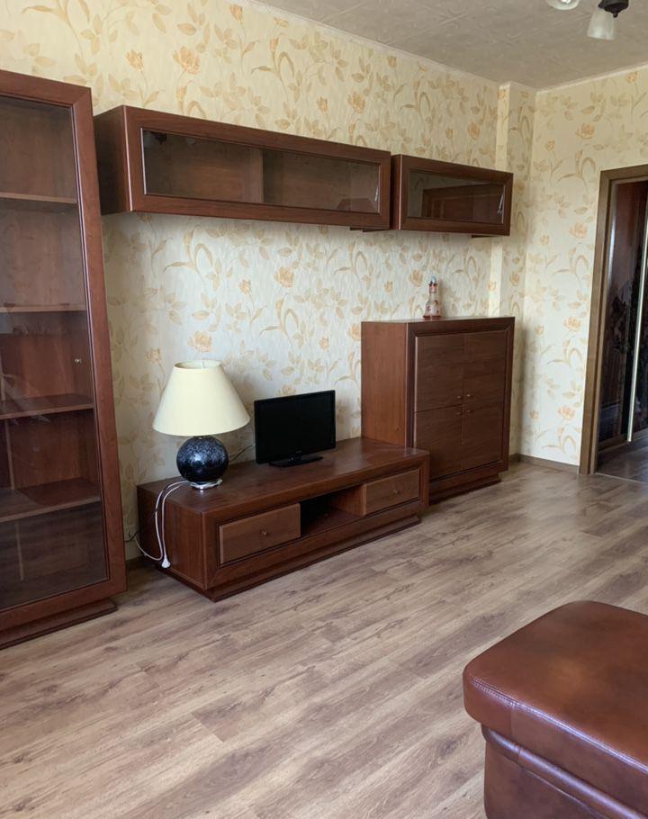 Продажа однокомнатной квартиры поселок Аничково, цена 3100000 рублей, 2020 год объявление №486656 на megabaz.ru
