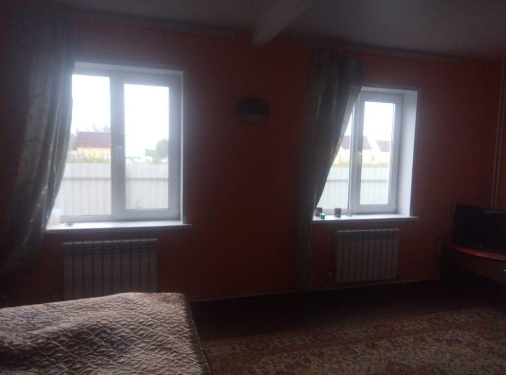 Продажа дома село Речицы, цена 4200000 рублей, 2020 год объявление №499688 на megabaz.ru
