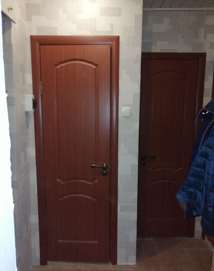 Аренда однокомнатной квартиры деревня Давыдово, Заводская улица 14А, цена 11000 рублей, 2021 год объявление №1211271 на megabaz.ru