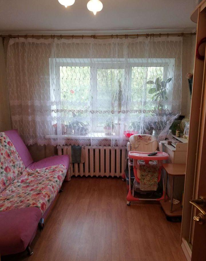 Продажа однокомнатной квартиры Наро-Фоминск, улица Ленина 25, цена 1900000 рублей, 2020 год объявление №502288 на megabaz.ru