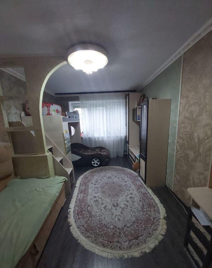 Продажа двухкомнатной квартиры Балашиха, улица Юлиуса Фучика 6к2, цена 4750000 рублей, 2020 год объявление №508207 на megabaz.ru