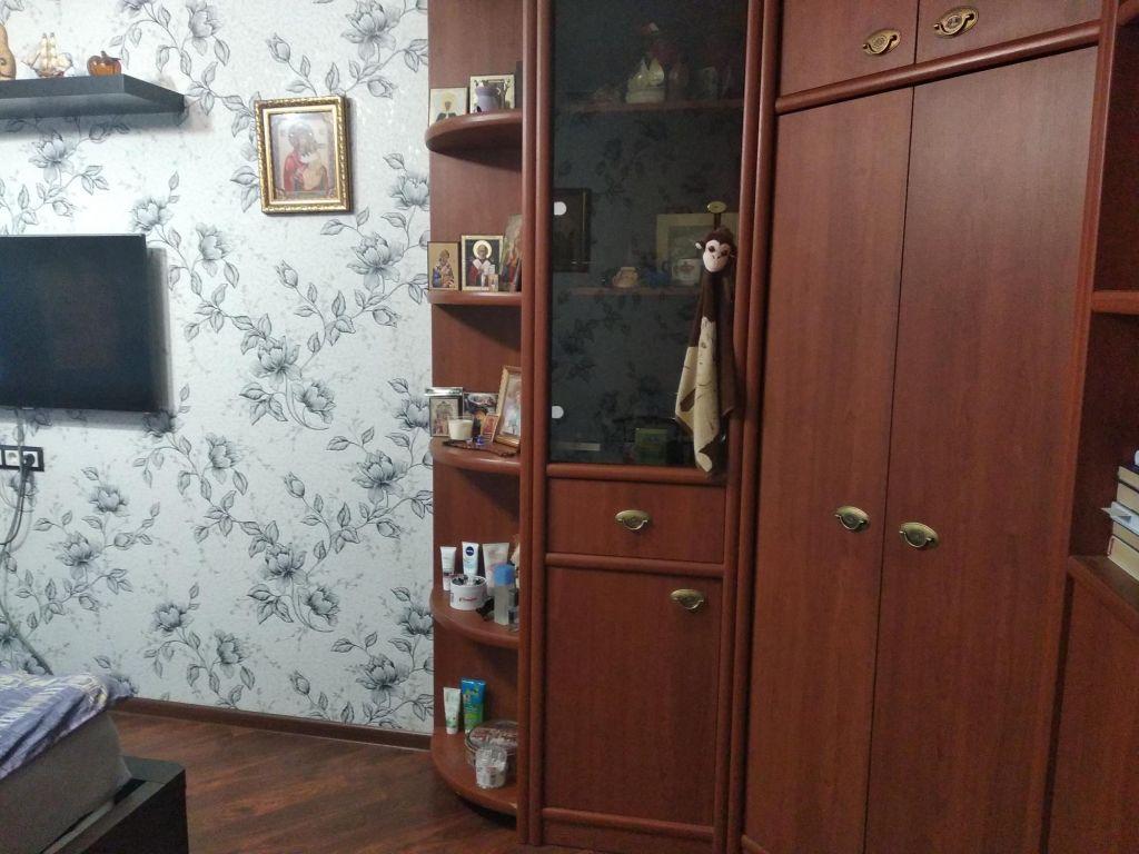 Продажа трёхкомнатной квартиры поселок Новая Ольховка, Заводская улица, цена 4100000 рублей, 2021 год объявление №475818 на megabaz.ru