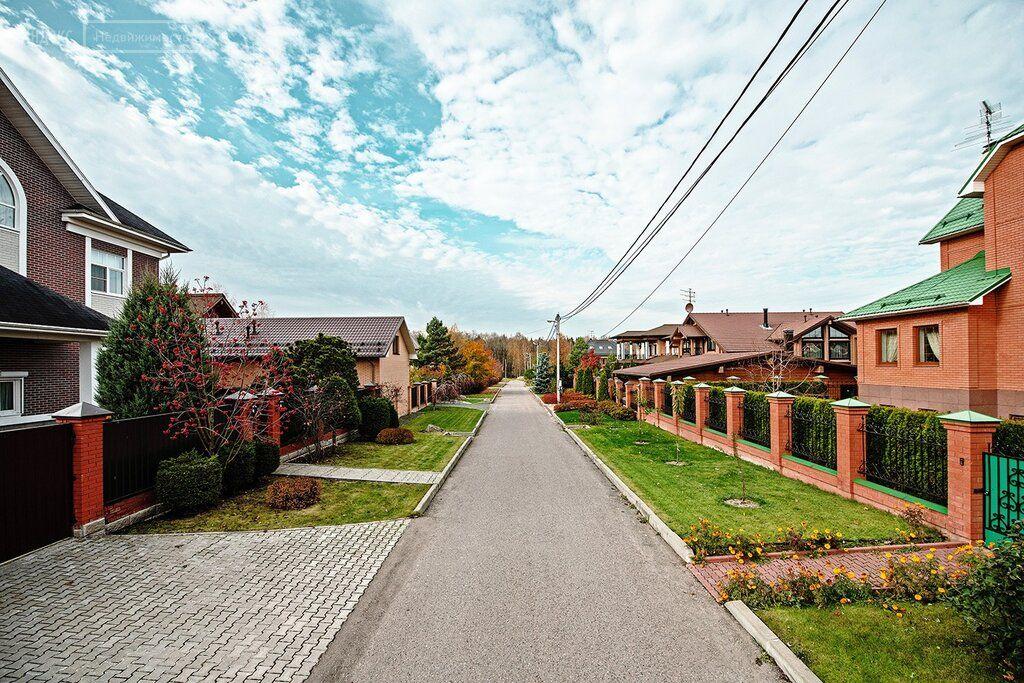 Продажа дома деревня Афанасово, цена 19500000 рублей, 2021 год объявление №505797 на megabaz.ru