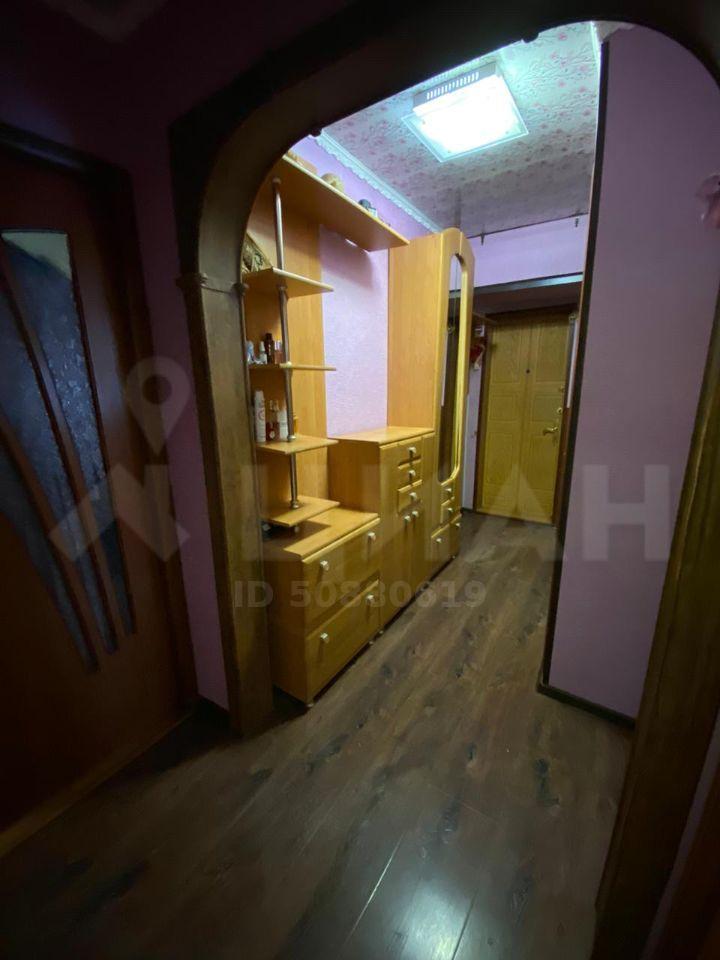 Продажа двухкомнатной квартиры село Новопетровское, Северная улица 15А, цена 2800000 рублей, 2020 год объявление №459278 на megabaz.ru