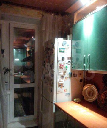 Продажа двухкомнатной квартиры Москва, метро Улица Горчакова, Плавский проезд 8к1, цена 12200000 рублей, 2021 год объявление №564982 на megabaz.ru