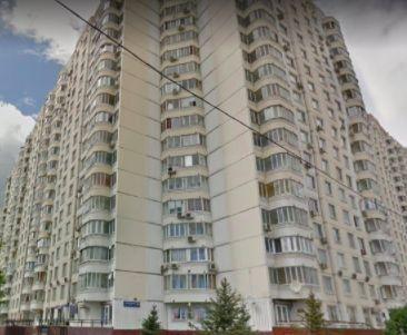 Продажа трёхкомнатной квартиры Москва, метро Чертановская, Варшавское шоссе 108к1, цена 9500000 рублей, 2020 год объявление №500768 на megabaz.ru