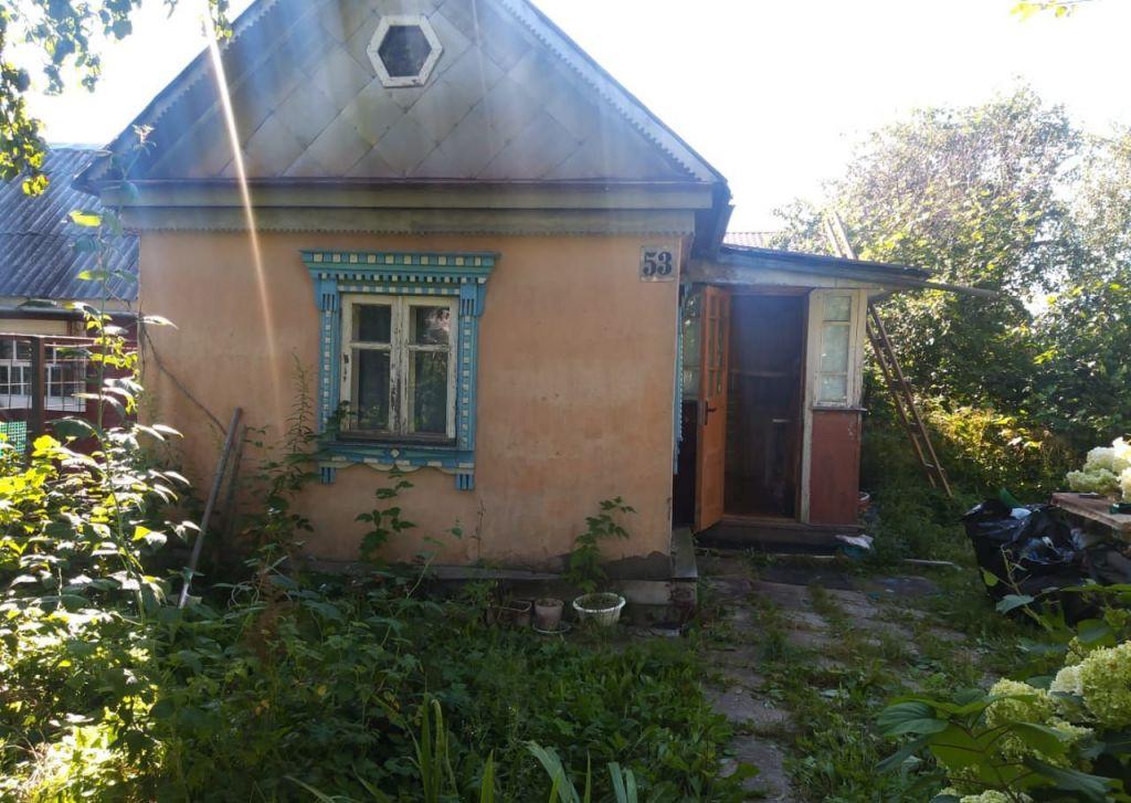 Продажа дома СНТ Строитель, цена 960000 рублей, 2021 год объявление №474682 на megabaz.ru