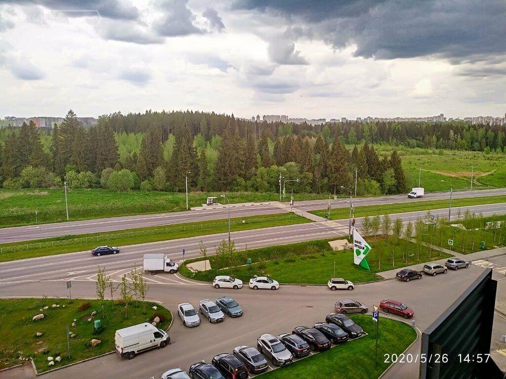 Аренда однокомнатной квартиры деревня Рузино, метро Пятницкое шоссе, цена 28000 рублей, 2021 год объявление №1254249 на megabaz.ru