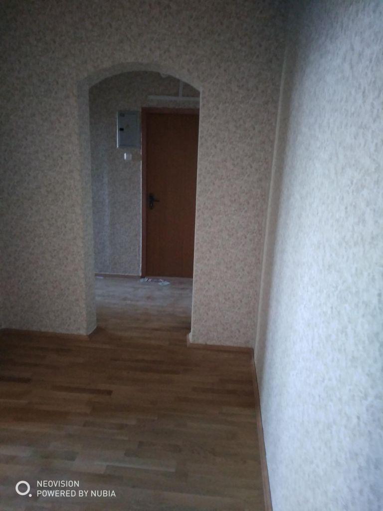Продажа трёхкомнатной квартиры село Немчиновка, улица Связистов 1, цена 8700000 рублей, 2021 год объявление №478657 на megabaz.ru