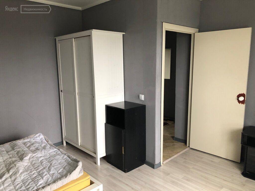 Аренда однокомнатной квартиры поселок Поведники, метро Медведково, цена 25000 рублей, 2021 год объявление №1242464 на megabaz.ru