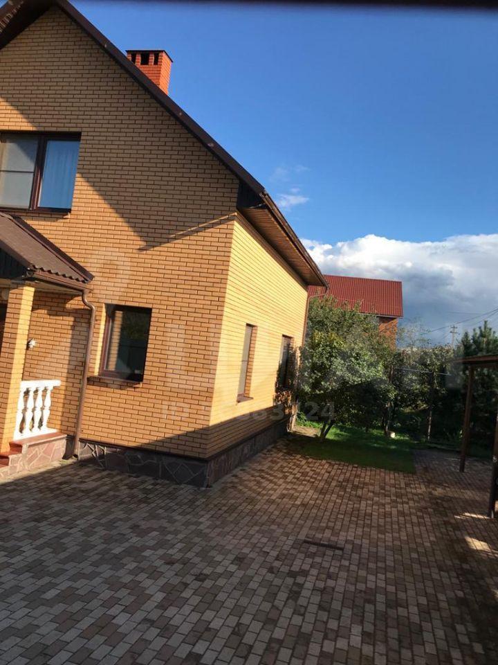Продажа дома СНТ Ручеёк, Верная улица, цена 9000000 рублей, 2021 год объявление №504855 на megabaz.ru