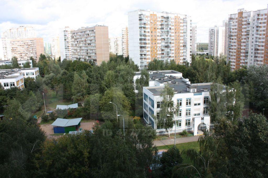 Продажа трёхкомнатной квартиры Москва, метро Волоколамская, Новотушинский проезд 6к1, цена 12900000 рублей, 2021 год объявление №468289 на megabaz.ru