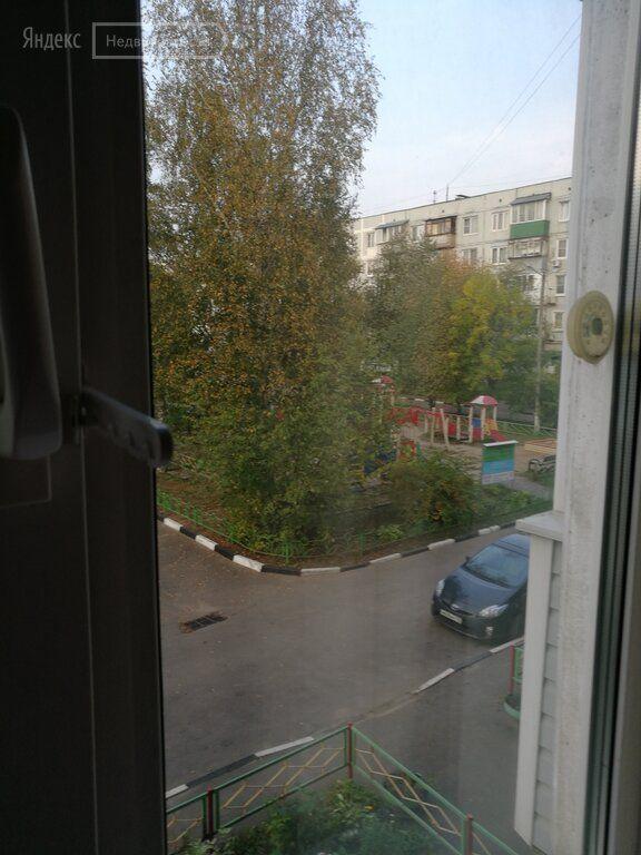 Аренда двухкомнатной квартиры деревня Федурново, метро Новокосино, улица Авиарембаза 3, цена 20000 рублей, 2021 год объявление №1258056 на megabaz.ru