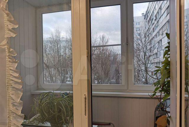 Аренда двухкомнатной квартиры Москва, метро Калужская, улица Академика Челомея 10, цена 42000 рублей, 2021 год объявление №1338117 на megabaz.ru