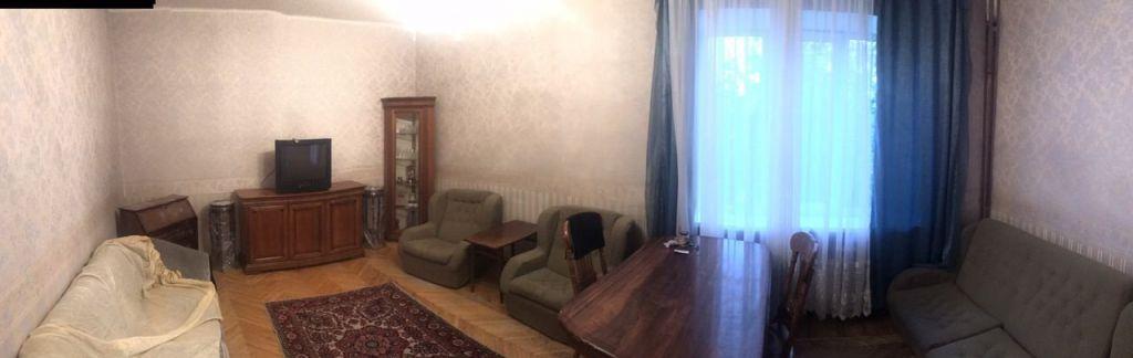 Аренда двухкомнатной квартиры Москва, метро Выставочная, Мантулинская улица 16, цена 49000 рублей, 2021 год объявление №1211537 на megabaz.ru