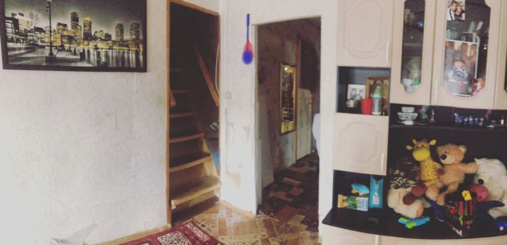 Продажа дома Можайск, 1-я Железнодорожная улица 19, цена 3500000 рублей, 2020 год объявление №500097 на megabaz.ru