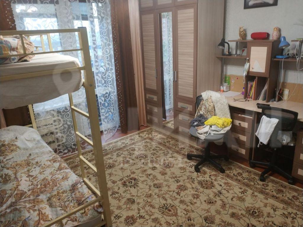 Продажа двухкомнатной квартиры Москва, метро Южная, Сумская улица 2/12, цена 8000000 рублей, 2021 год объявление №499329 на megabaz.ru