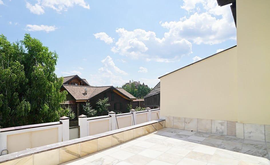 Продажа дома село Успенское, цена 28000000 рублей, 2021 год объявление №501745 на megabaz.ru