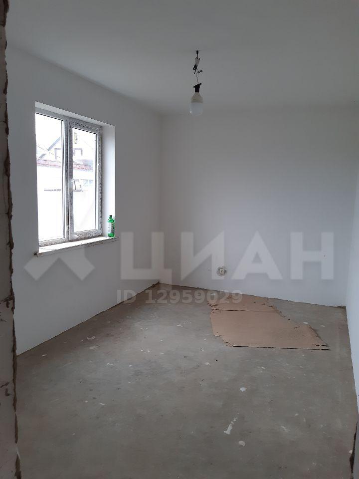 Продажа дома деревня Петровское, цена 4000000 рублей, 2021 год объявление №500410 на megabaz.ru