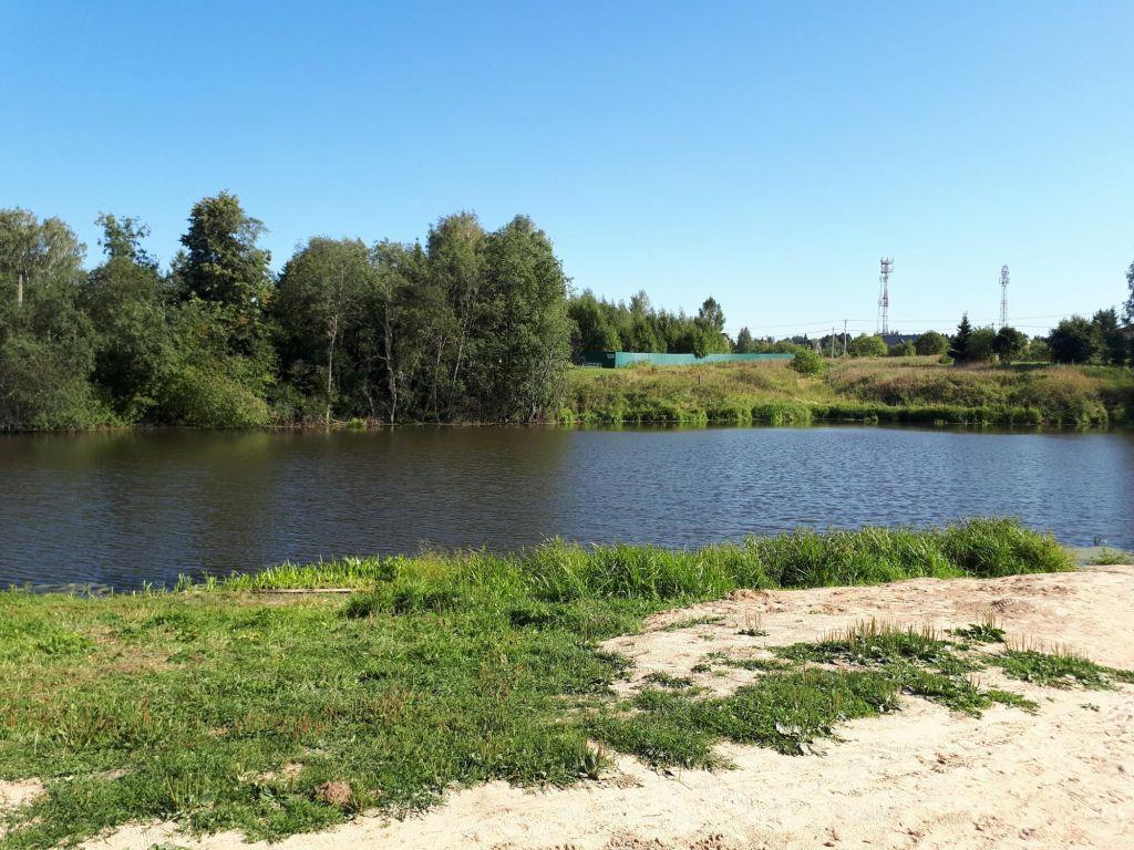 Продажа дома деревня Сивково, цена 1600000 рублей, 2020 год объявление №500407 на megabaz.ru