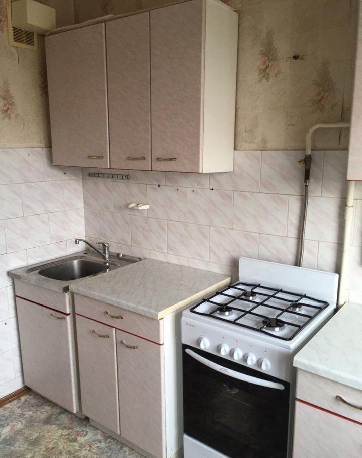Продажа двухкомнатной квартиры Зарайск, цена 2100000 рублей, 2020 год объявление №505590 на megabaz.ru