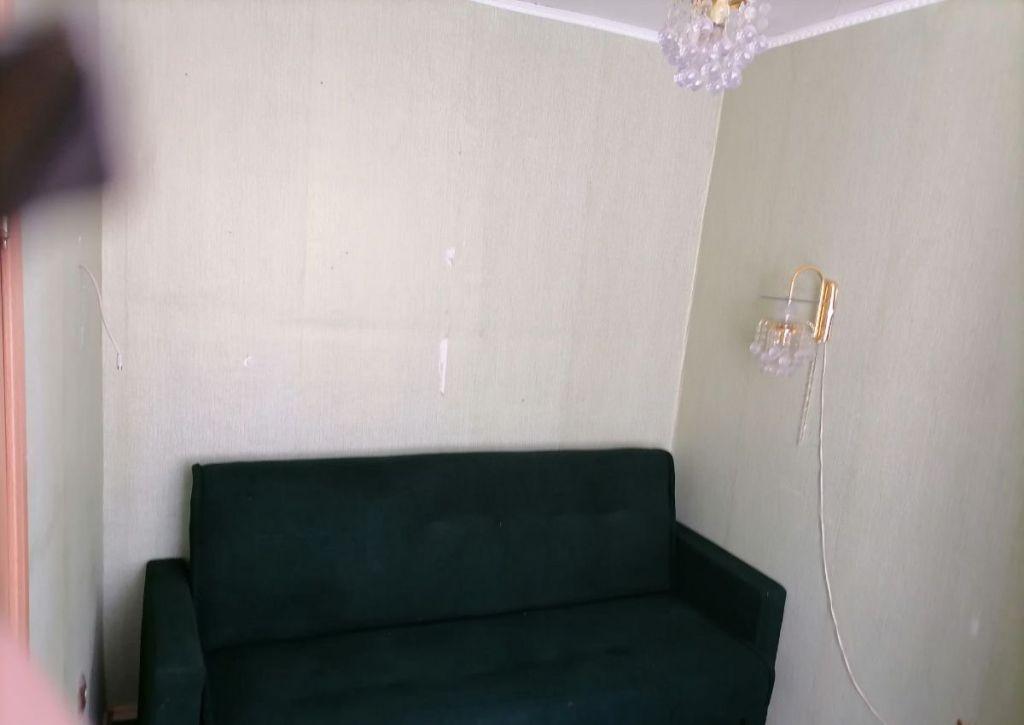 Аренда двухкомнатной квартиры поселок Глебовский, цена 18000 рублей, 2021 год объявление №1225442 на megabaz.ru