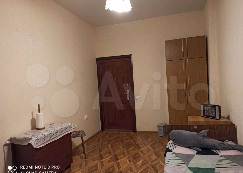 Аренда комнаты Клин, Советская площадь 29/2, цена 9000 рублей, 2021 год объявление №1375219 на megabaz.ru