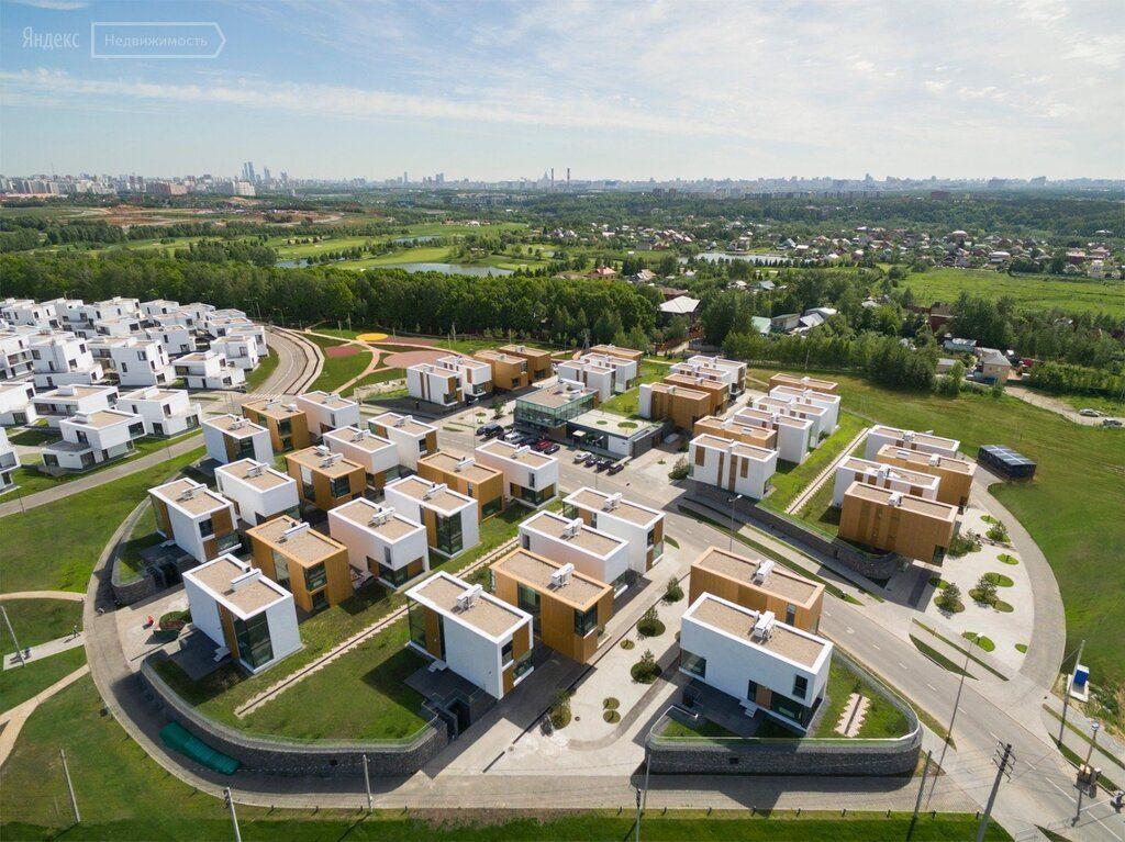 Продажа однокомнатной квартиры рабочий поселок Новоивановское, цена 5900000 рублей, 2021 год объявление №503408 на megabaz.ru