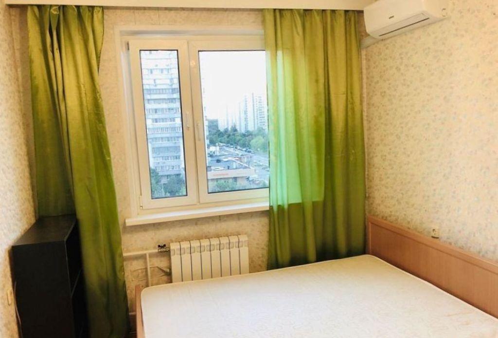 Аренда двухкомнатной квартиры Москва, метро Пятницкое шоссе, Митинская улица 52, цена 40000 рублей, 2020 год объявление №1217863 на megabaz.ru