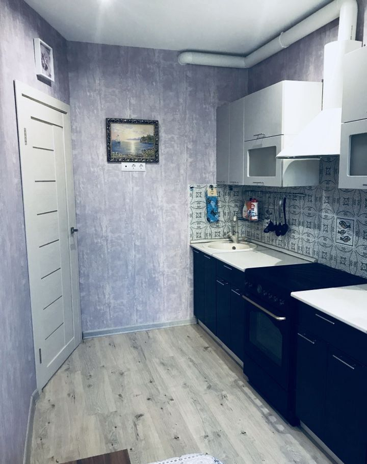 Продажа однокомнатной квартиры рабочий посёлок Селятино, цена 5700000 рублей, 2021 год объявление №500463 на megabaz.ru