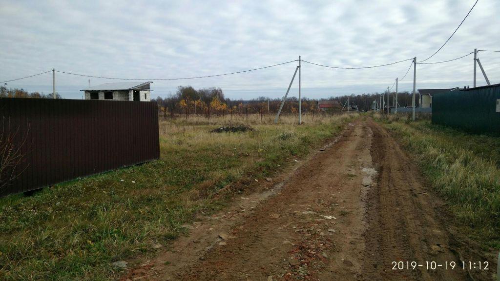 Продажа дома деревня Алфёрово, цена 1850000 рублей, 2020 год объявление №475067 на megabaz.ru