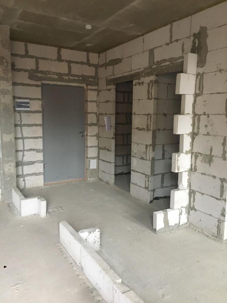 Продажа однокомнатной квартиры деревня Сабурово, цена 3500000 рублей, 2020 год объявление №504835 на megabaz.ru