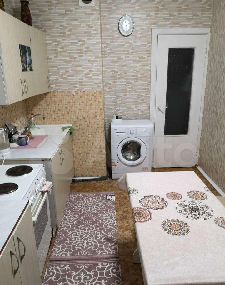 Аренда однокомнатной квартиры Москва, метро Автозаводская, улица Сайкина 7, цена 45000 рублей, 2021 год объявление №1470473 на megabaz.ru