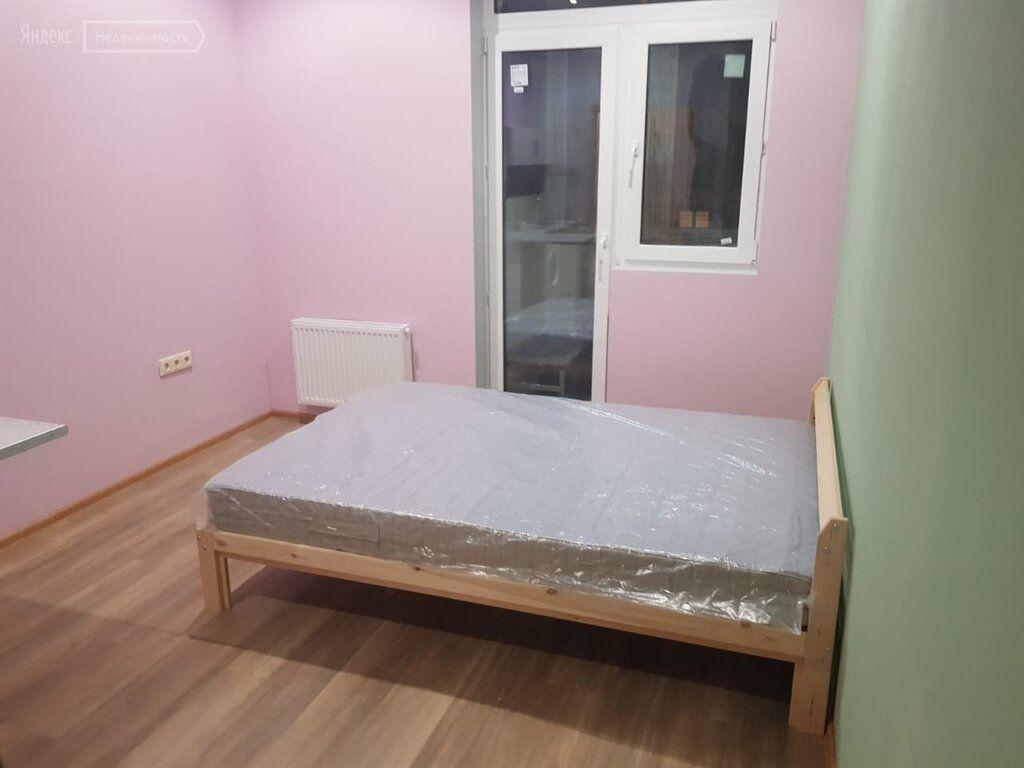 Аренда однокомнатной квартиры деревня Рыбаки, цена 25000 рублей, 2021 год объявление №1270366 на megabaz.ru