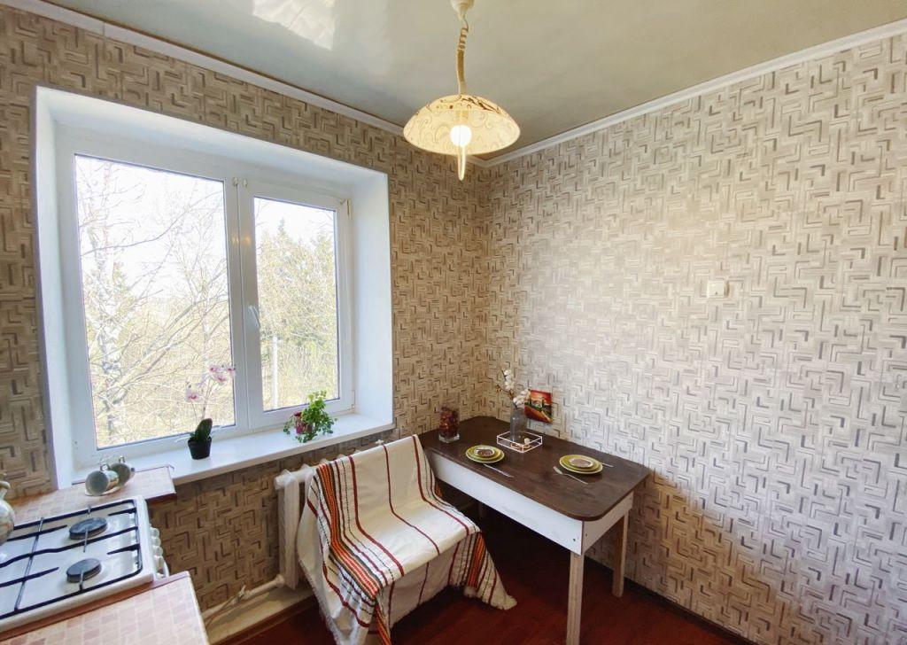 Продажа однокомнатной квартиры деревня Манушкино, цена 1950000 рублей, 2020 год объявление №480800 на megabaz.ru