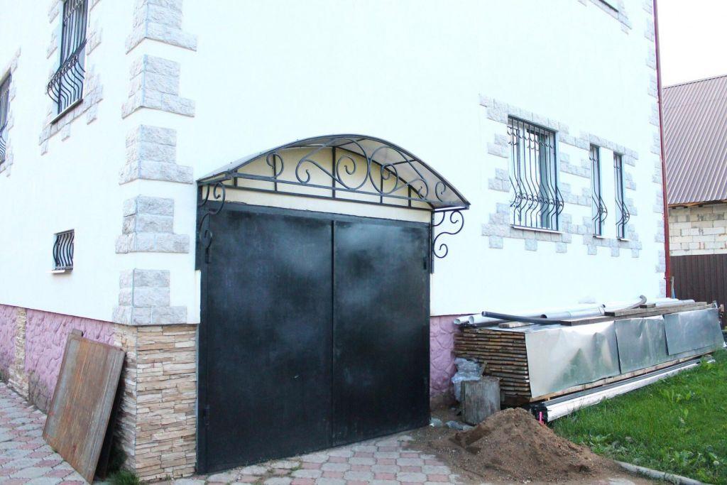 Продажа дома деревня Алёшино, цена 7900000 рублей, 2021 год объявление №503566 на megabaz.ru