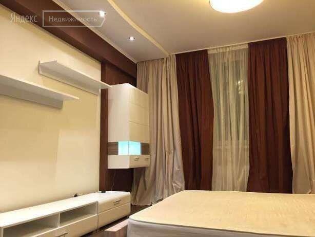 Аренда однокомнатной квартиры Кашира, Садовая улица 2А, цена 11000 рублей, 2020 год объявление №1214645 на megabaz.ru