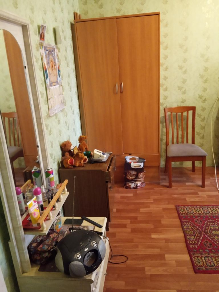 Аренда однокомнатной квартиры Озёры, цена 10000 рублей, 2020 год объявление №1218605 на megabaz.ru