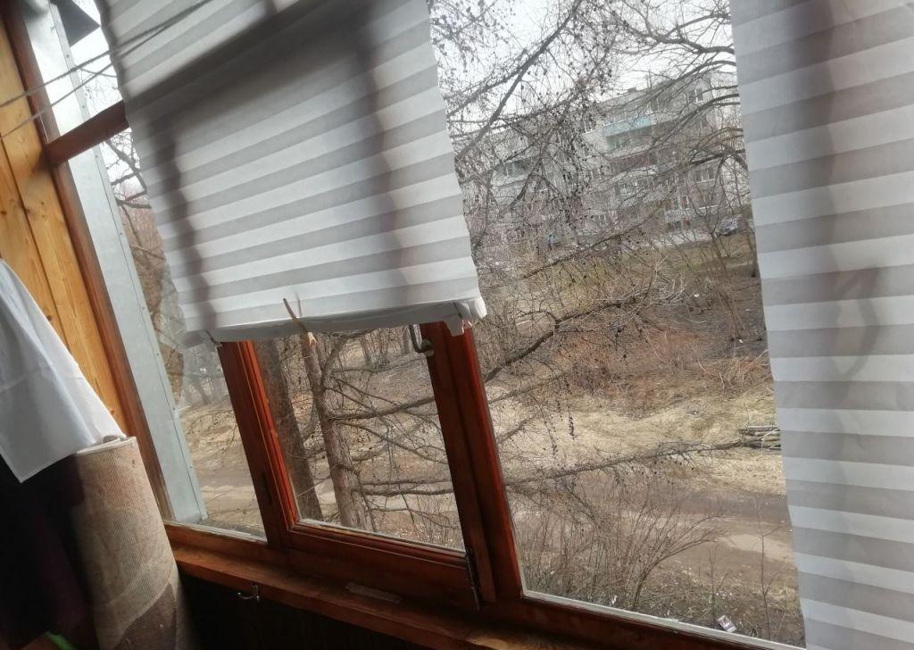 Продажа однокомнатной квартиры Ликино-Дулёво, Коммунистическая улица 58, цена 1550000 рублей, 2020 год объявление №500424 на megabaz.ru