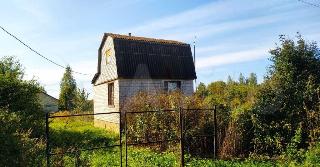Продажа дома село Конобеево, Железнодорожная улица, цена 2300000 рублей, 2021 год объявление №580971 на megabaz.ru
