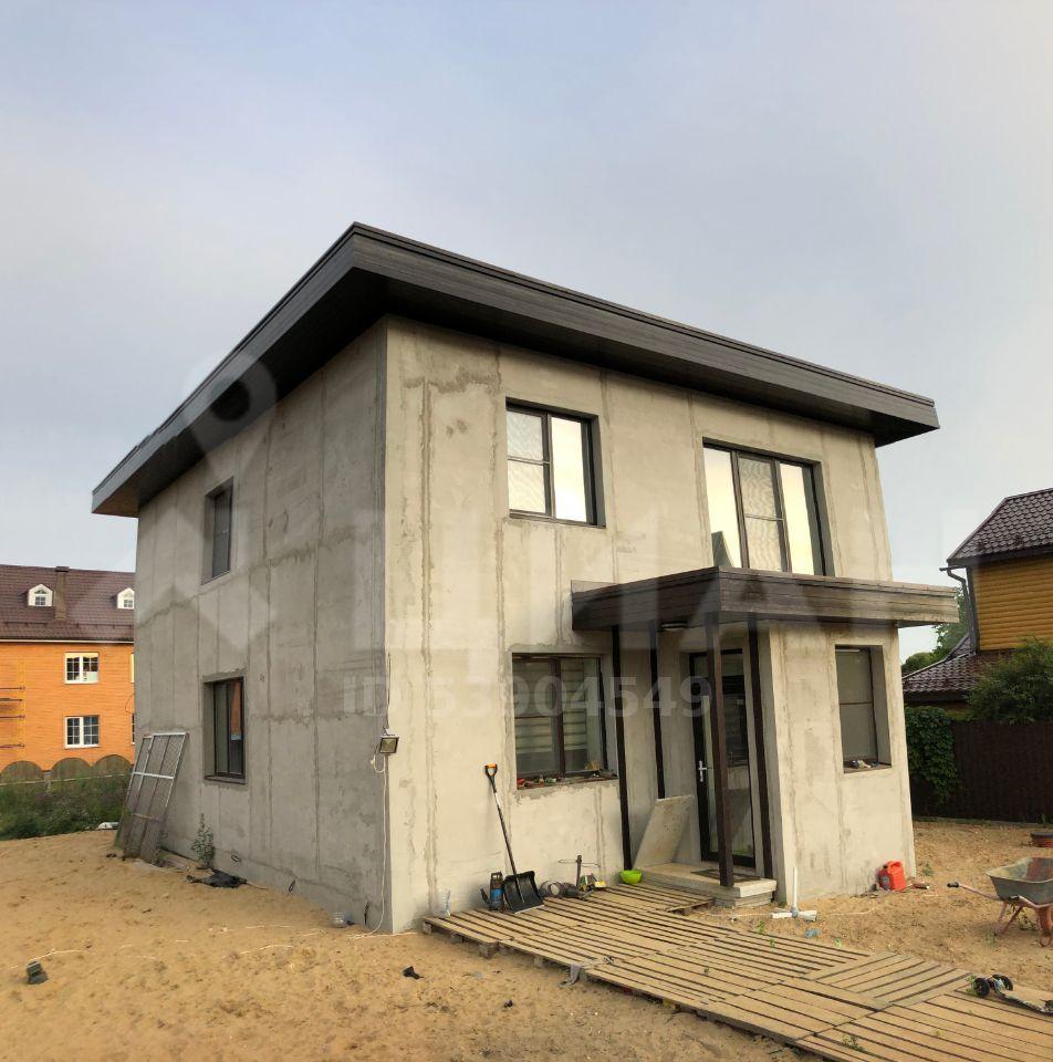Продажа дома деревня Петелино, цена 10000000 рублей, 2020 год объявление №451736 на megabaz.ru