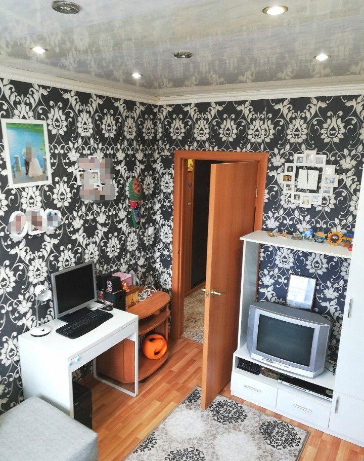 Продажа двухкомнатной квартиры село Красный Путь, Строительная улица 5, цена 3100000 рублей, 2021 год объявление №482179 на megabaz.ru