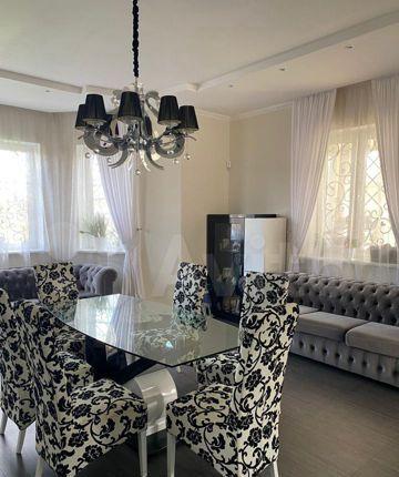 Продажа дома село Ершово, цена 21000000 рублей, 2021 год объявление №523295 на megabaz.ru